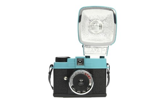 For Sale! Lomography Diana Mini with Flash