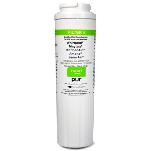 PuriClean II Filter (UKF8001 UKF8001AXX WF50)
