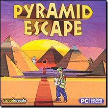 Pyramid Escape (PC)