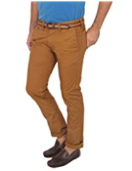 French Connection Mens Skinny Fit Trouser