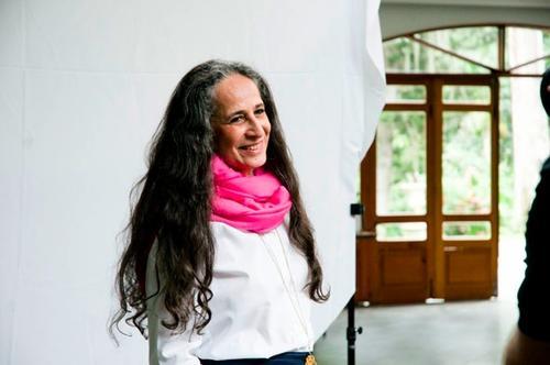 Image of Maria Bethania