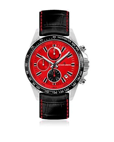 Jacques Lemans Reloj de cuarzo   40 millimeters