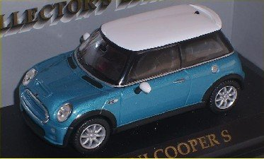 MINI COOPER S NEUES MODELL NEW