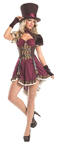 Steam Punk Mad