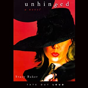 Unhinged Audiobook