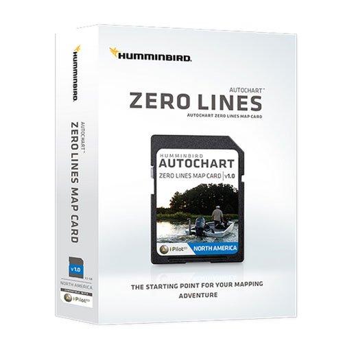 Humminbird AutoChart Xero Line