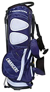 NFL San Diego Chargers Stand Golf Bag by Team Golf