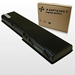 Hiport Laptop Battery For Winbook J4-G732, 15IN Laptop Notebook Computers (Black)