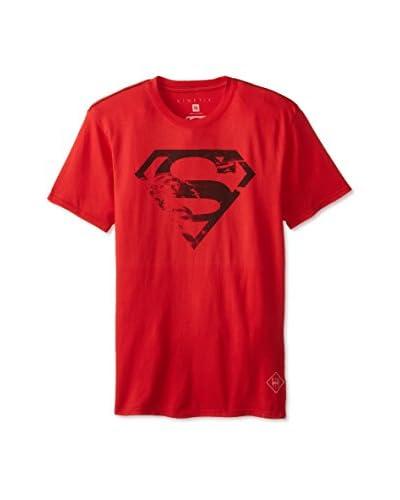 Kinetix Men's Superman Beach T-Shirt