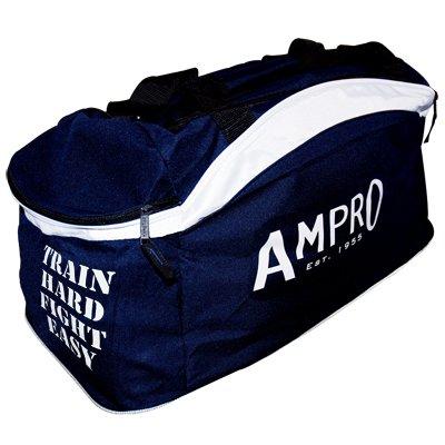 Ampro Large Boxer Teamwear Holdall - Navy