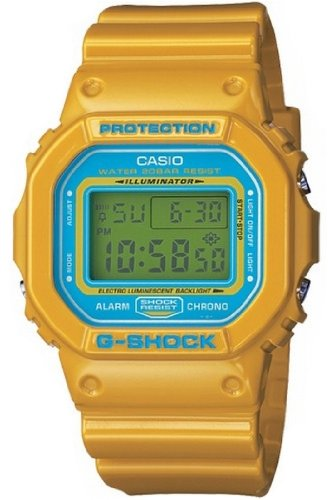 Casio Men's Watch DW-5600CS-9ER