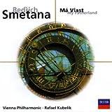 """echange, troc  - Smetana : """"Ma Vlast"""" (Ma patrie ; incl. La Moldau)"""