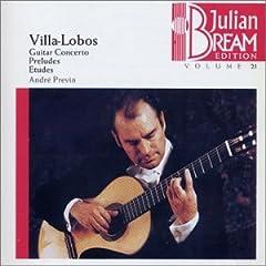 Julian Bream cover
