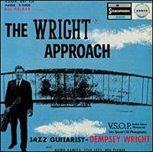 The Wright Approach by Dempsey Wright
