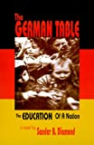 The German Table: The Education of a Nation