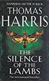 Thomas Harris The Silence of the Lambs (Hannibal Lecter)