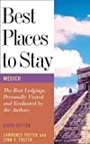 img - for Best Places to Stay in Mexico, Fifth Edition book / textbook / text book