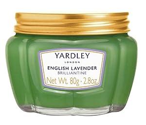 Yardley London English Lavender Brilliantine