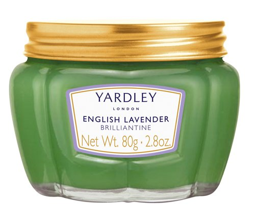 Yardley London English Lavender Brilliantine