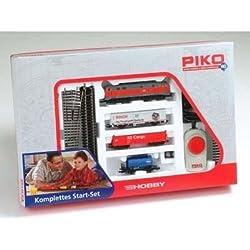 Piko H0 Starter Set Item No:57151