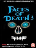Faces Of Death 3 [DVD]