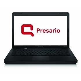 Compaq Presario CQ56-110US 15.6-Inch Laptop
