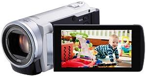 JVC GZ-EX215WEU hand-held camcorder