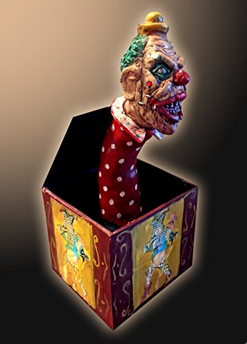 Demonic Toys Jack Attack Resin Statue (Full Moon Resin Statue compare prices)