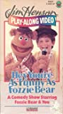 Jim Henson Play-Along Video: Youre As Funny As Fozzie Bear