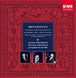 Beethoven: Piano Trios; Violin & Cello Sonatas [Box Set]