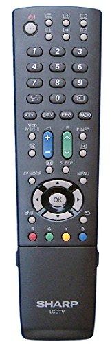 mando-original-para-sharp-lc42g20e-aquos