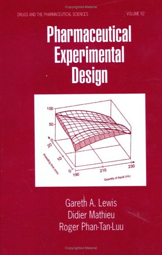 Pharmaceutical Experimental Design