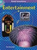 Entertainment (Great Inventions) (0431132380) by Dowswell, Paul