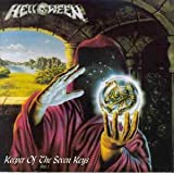 Helloween Keeper Of The Seven Keys: Part 1