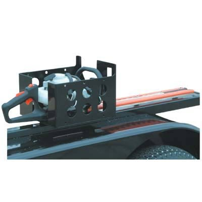 Buyers LT15 Multi-Rack Landscape Truck  Trailer Rack For Chain Saws Hedge Trimmers or Handheld BlowersB0000AX728 : image