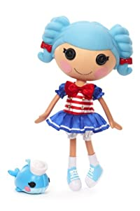 Lalaloopsy Doll - Marina Anchors