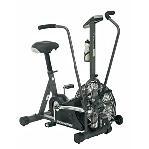 Schwinn Airdyne Evo Comp - Exercise Bike