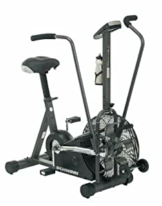 Schwinn Airdyne Evo Comp Exercise Bike