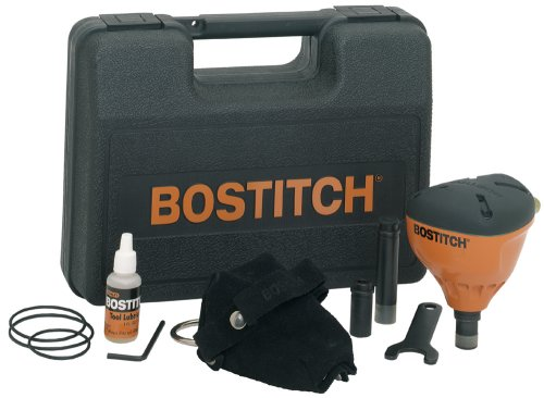 Link to Stanley Bostitch PN100K Impact Nailer Kit