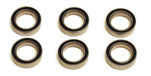 Team C Racing T02099 Ball Bearing, 10 x 15 x 4mm