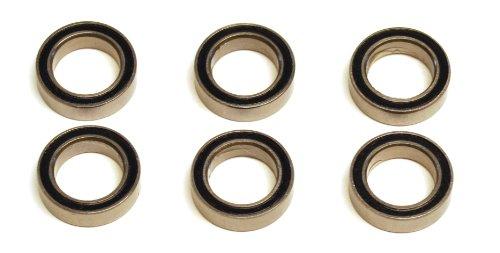 Team C Racing T02099 Ball Bearing, 10 x 15 x 4mm - 1