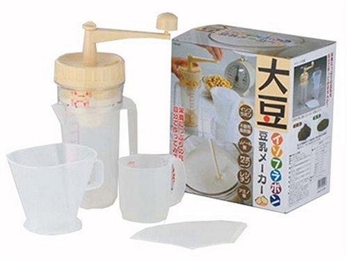 イソフラボン豆乳メーカー TM-60