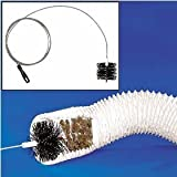 10 Ft. Dryer Lint Vent Cleaning Brush