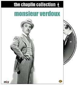 Monsieur Verdoux [Import]