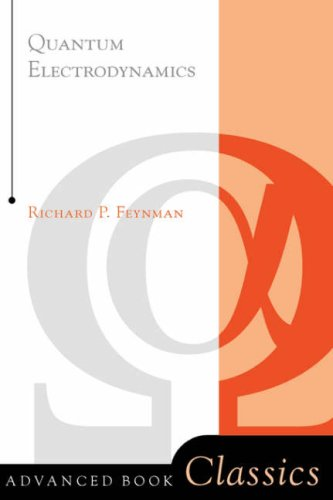 Quantum Electrodynamics (Advanced Books Classics)