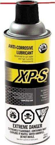 Sea-Doo/Ski-Doo/Can-Am OEM XP-S Anti-Corrosive Lubricant 293600016