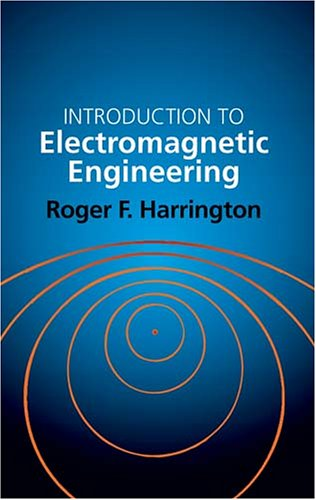 Introduction to Electromagnetic Engineering