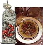 Gullah Gourmet Shrimp and Grits
