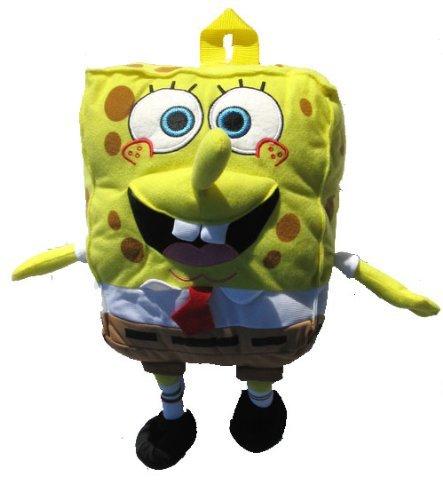 Spongebob Squarepants Plush backpack - 1