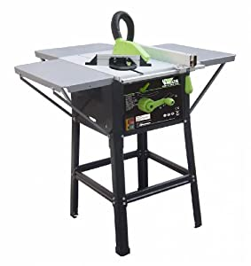 Table scie circulaire 1500W